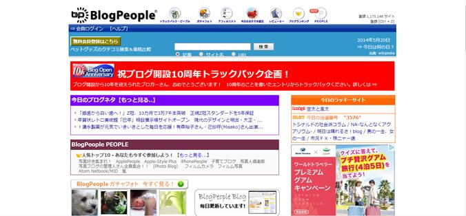 BlogPeople