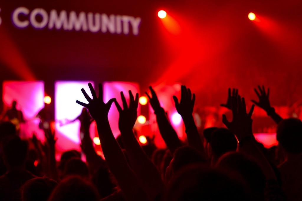 便利な機能を使い、コミュニティーを盛り上げましょう!