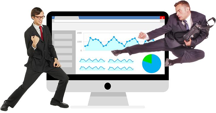 Googleアナリティクスで解析データの期間指定と変更・比較をする方法